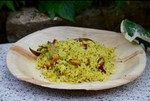 Cuisine Inde & Sri Lanka