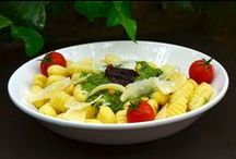 Cuisine Italienne / Recettes de cuisine italiennes