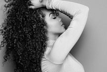 Curly // Cachos