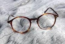 - glasses -
