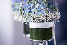 Flower • Taufe / In diesem schönen Board findest du Blumen Ideen welche gut zu einer Taufe oder zur Geburt passen würden.