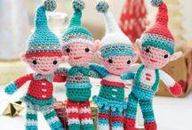 Chrochet Christmas