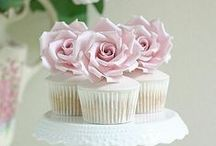❉ Cupcakes ❉ / by Anne Brith Davidsen