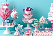 ❉ Sweet table ❉