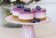 ❉ Delightful Desserts ❉