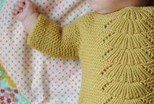 Tricot: Vêtements bébés et enfants