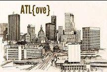 Atlanta, Georgia / What to do and where to eat