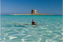 Il mare che vorrei....⛵️⚓️ / by PAOLA ANDREATTI