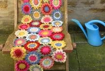 Châles,chèches,étoles,cols,écharpes au crochet et tricot