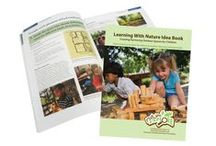 Educator Resources / Research, Inspiration and Workshops for Creating and Using Your Outdoor Classroom. Resources to Create Connections with Families and Your Community.