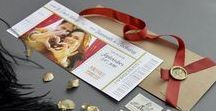 Save The Dates / Save the date card designs for weddings and events
