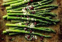 Veggies / vegetarian recipes