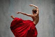inspiration - dance
