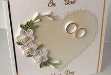 Scrapbook svatební přání