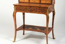 Antique and Vintage Furniture / All antique and vintage furniture for the home.