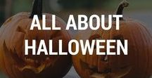 All About Halloween / Get Halloween ideas 2017 for indoor and outdoor decorations, parties, DIY Halloween costumes. You've come to the right place.