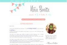 Portafolio Diseño Blogs