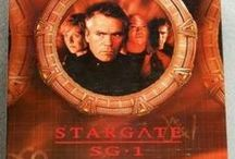 Stargate (TV Series) / All about Stargate SG1 the TV series