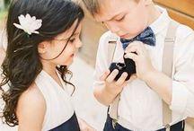 (Bruids) kinderen