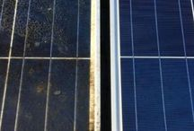 Panel Cleaning / Commercial, Industrial and Residential solar panel cleaning specialists servicing South East Queensland, Australia