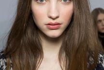 Maquiagem leve / Referências e tutoriais de makes naturais e lindas