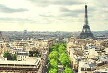 Be My Paris / Travel and accomodation inspiration in Paris