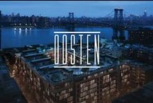 Oosten / Old Breukelen and new Brooklyn become one in Oosten, the most exciting new development to arrive on South Williamsburg's vibrant waterfront district. The Seventh Art was responsible for all market research, program ideation, architectural concept development (unit layouts and amenities), naming, 3D visualization, all collateral, and marketing plans.