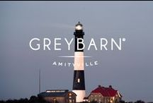 Greybarn / Greybarn is a new rental community concept introduced to Long Island by Rechler Equity Partners. Mitchell and Gregg Rechler looked to The Seventh Art as a creative partner to create the architectural concept, name, brand strategy, brand story, investor presentation, teaser site, brochure, and web site.