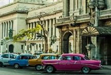 Be My Cuba / Travel tips and inspiration for a holiday in Cuba