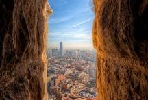 Be My Barcelona / Travel ideas and tips for Barcelona, the City of Counts