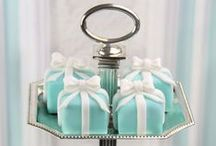 ❉ Tiffany's ❉ / Oh I think every girl LOVE this shop!