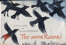 Raven and Seven Ravens