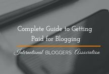 *IBA* Monetize Your Blog / Tips and Ideas on How to Monetize your blog