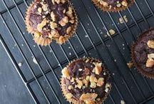 Muffins, Scones, Donuts / gluten-free small breakfast treats