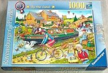 Jigsaw Puzzles / Jigsaw Puzzles for sale