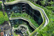 Architecture   Eco-friendly