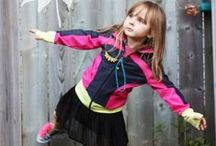 Child Health & Wellness / Healthy food, activities, and ideas to keep children active outdoors.