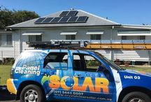 Happy Customers / Here is a quick look into some of our many satisfied customers. www.crystalclearsolar.com.au