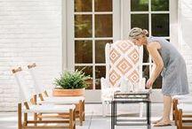 Outdoor Living / patio, deck, porch, and garden ideas