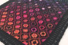 FINISHED - Starling blanket