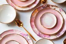 Cerâmica / As mais lindas peças em cerâmica de alta temperatura e cerâmicas finas