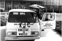 Kennesaw State - Through the Years / Travel back in time at Kennesaw State.