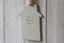 Home Sweet Home / by Miranda Haasdijk-van de Wetering