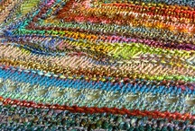 A+ Knitting / by Jeanne Delcambre