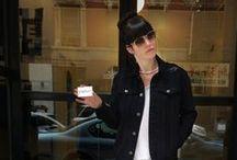 LISA / Lisa Fuller: Founder of Courtshop, lover of jeans, jokes & dogs.