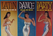 Dance  / I have a variety of dance video's, (some clips of them), or any type of dance/r's images.  From ballet to salsa, streets dancing, ballroom & so on. Dancing something I love to watch & do.