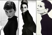 Audrey Hepburn / As you can see I'm a true admirer of Audrey Hepburn. I see her as one of a kind very different, unique, a wonderful mother & wife a has a true heart in helping other's in need. And most of all I miss seeing her smile. I may have posted some same pictures only because I have so many & love to see her lovely face.