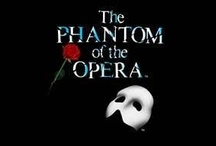 Phantom Of The Opera / I love the movie, have it on dvd & watched it everyday after I bought it for a week. Love Gerald Butler, his work & I love the opera, that I went to see it live. There is also music clip's & more than 1 video clip to watch & I also appoligize for some images that you may see twice. I lost myself in my post's.