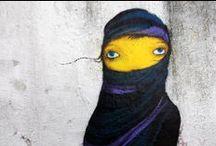 fave streetart