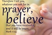 Prayer's / Images of a person - people praying which is something that we like to do before eating or going to sleep. Enjoy
